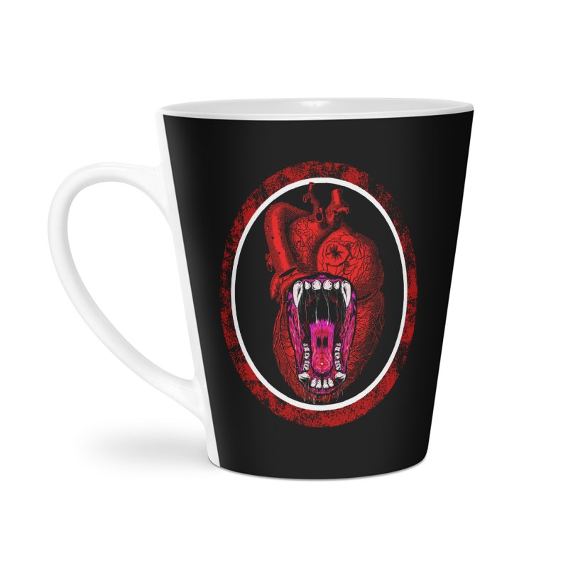 Beast Heart Accessories Mug by MaddFictional's Artist Shop