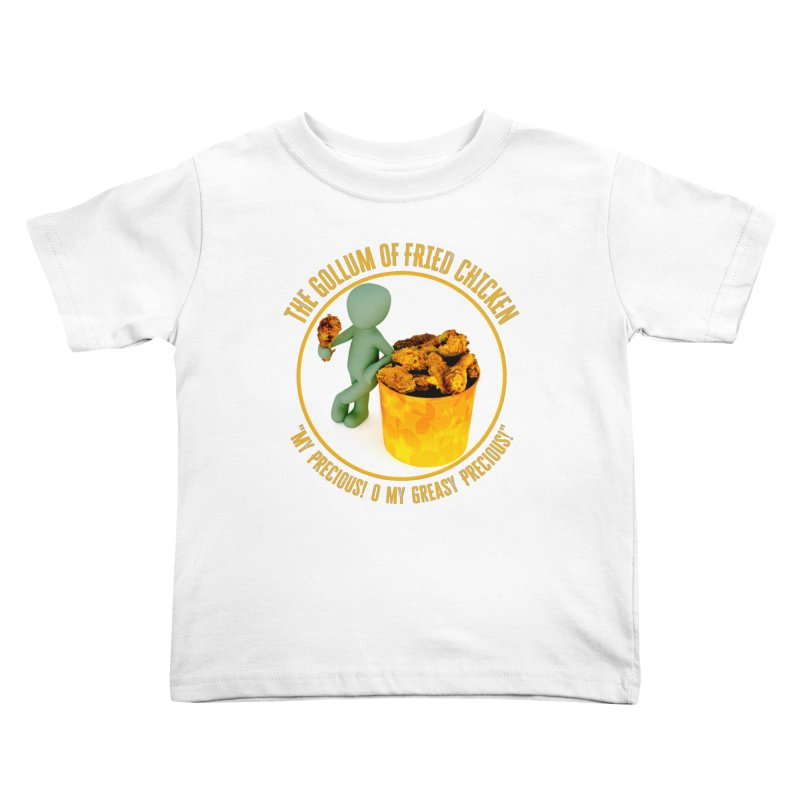 Kids None by MaddFictional's Artist Shop