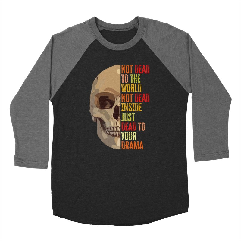 Men's None by MaddFictional's Artist Shop