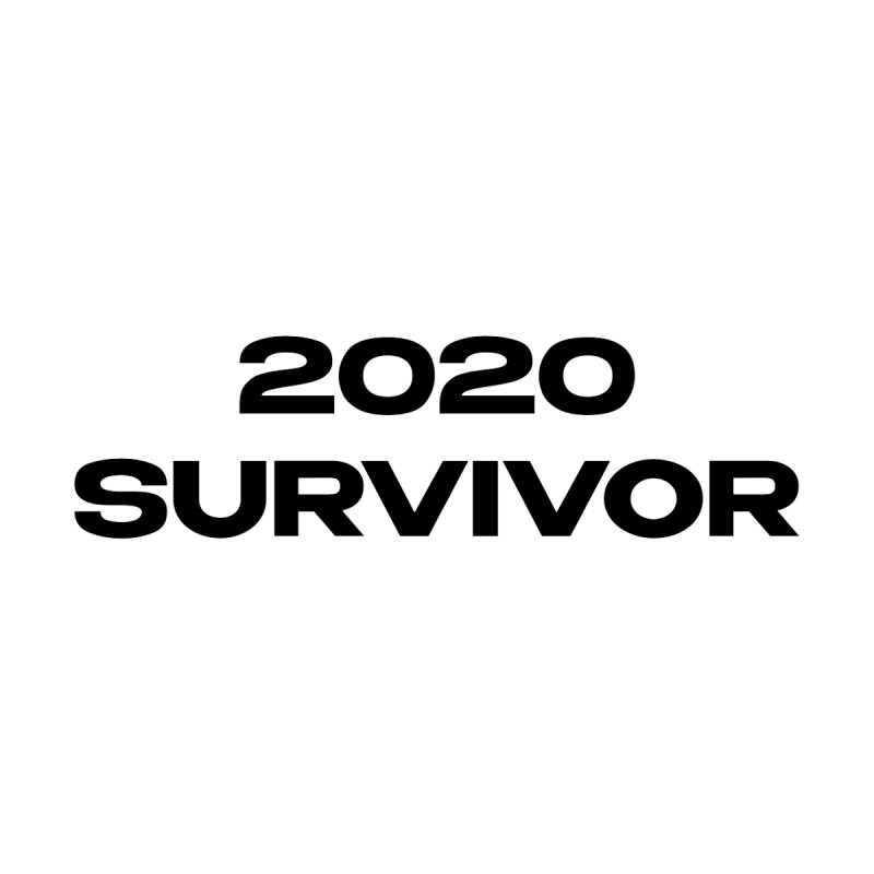 I Survived 2020 - 2020 Survivor T-Shirt Kids Pullover Hoody by Made By Bono