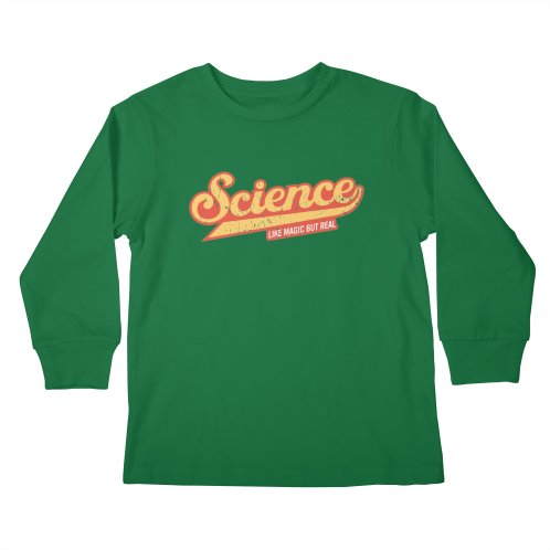 image for Science Like Magic But Real Scientist Teacher Gift