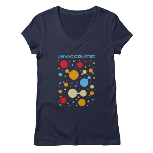 image for UNVACCINATED T-Shirt