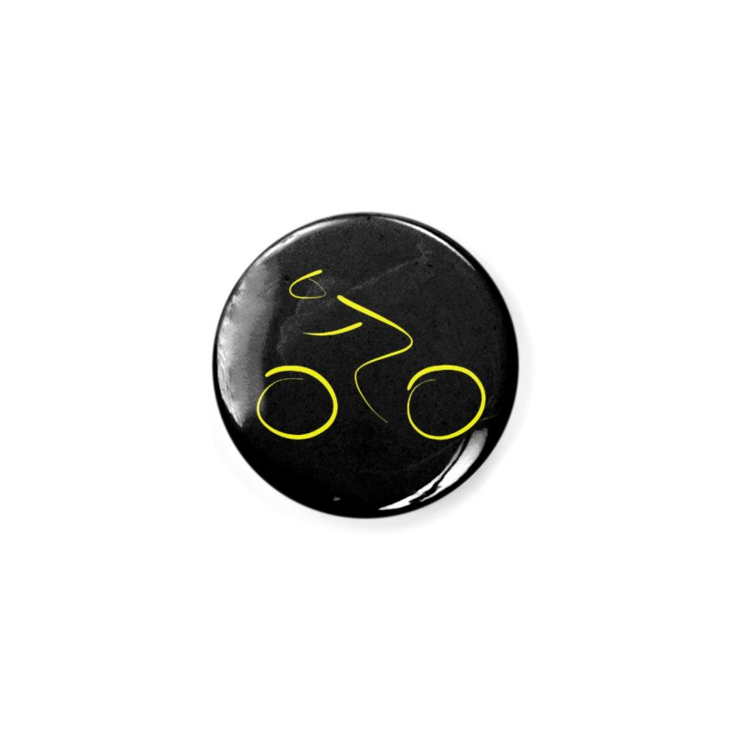 Bike lover T-shirt Funny Cycling Shirt Accessories Button by MadeByBono