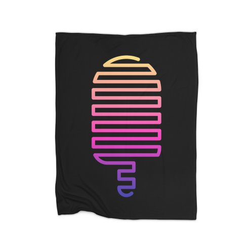 image for Linear Ice Cream T-shirt