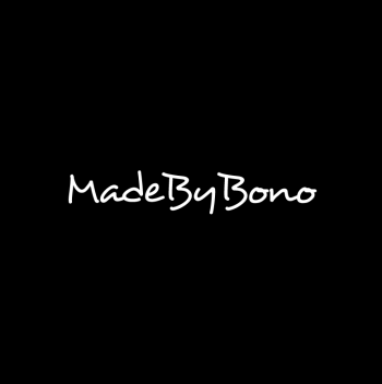 Made By Bono Logo