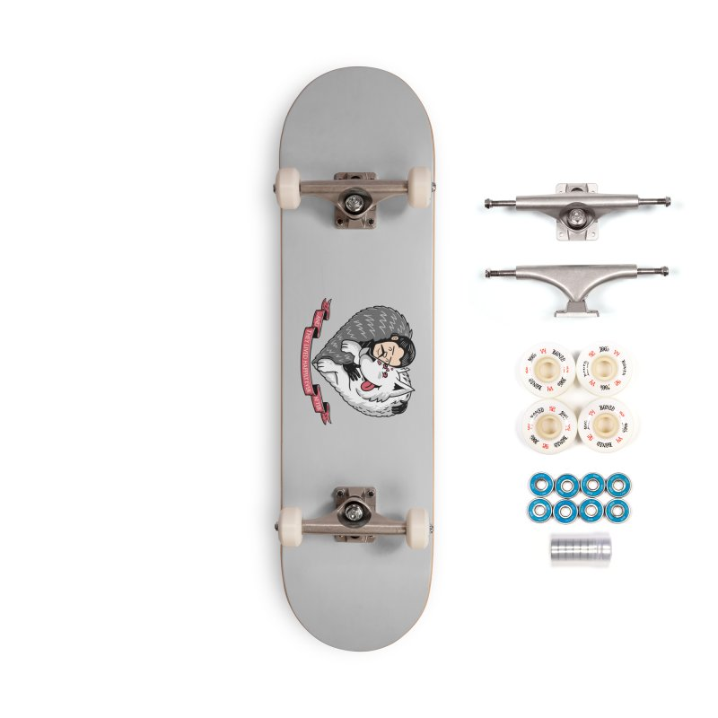 GOT Each Other Accessories Complete - Premium Skateboard by Made With Awesome