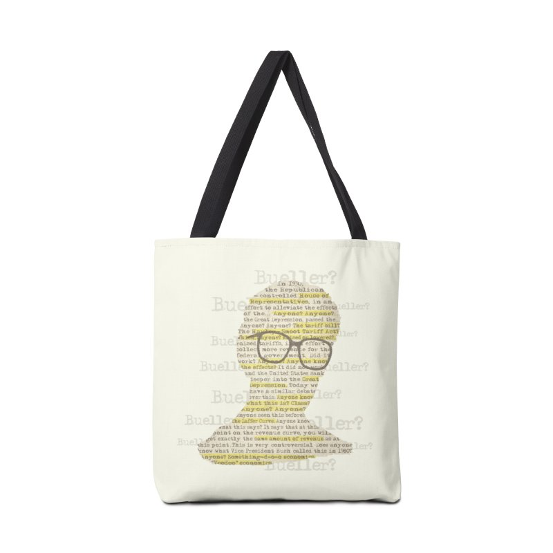 Anyone, Anyone Accessories Tote Bag Bag by Made With Awesome