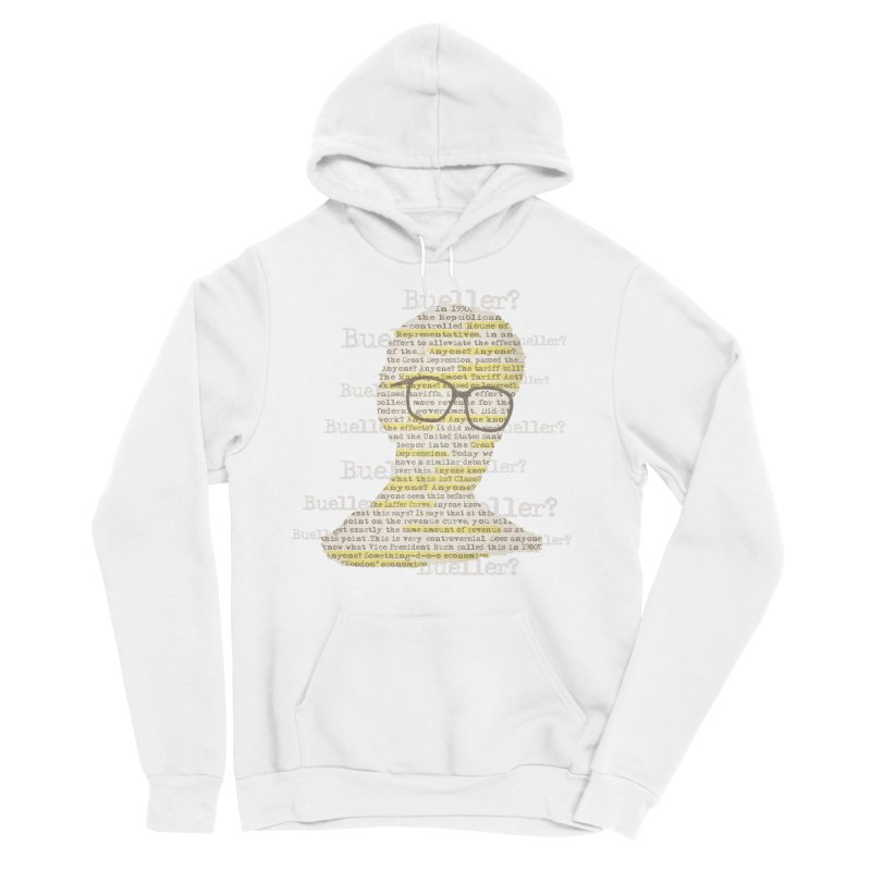 Anyone, Anyone Women's Sponge Fleece Pullover Hoody by Made With Awesome