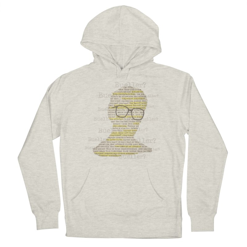Anyone, Anyone Women's French Terry Pullover Hoody by Made With Awesome