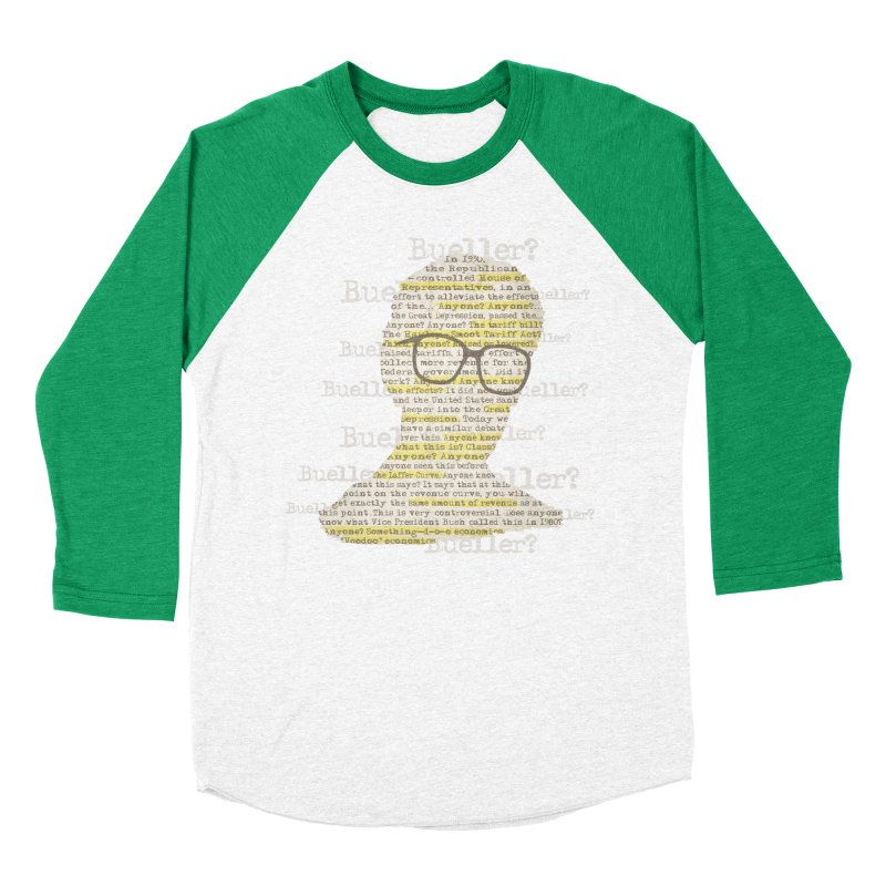 Anyone, Anyone Women's Baseball Triblend Longsleeve T-Shirt by Made With Awesome