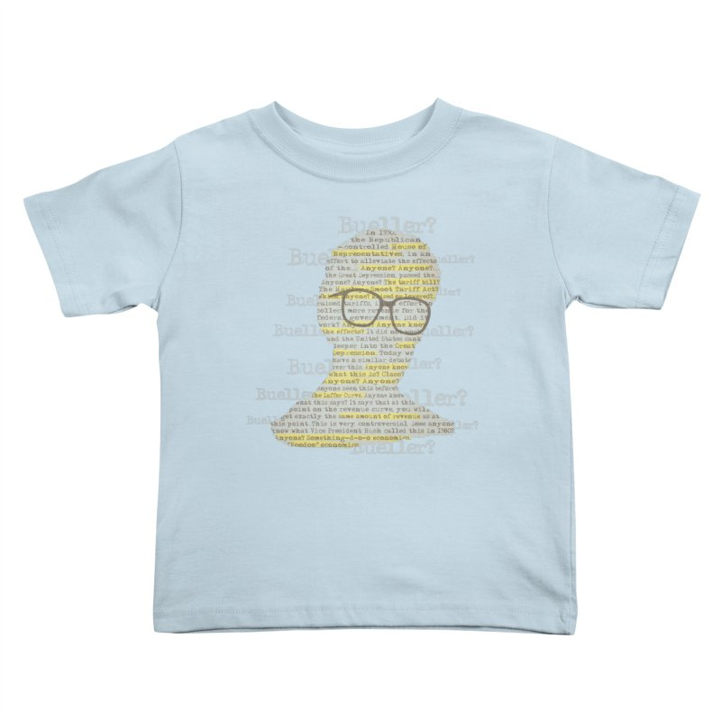 Anyone, Anyone Kids Toddler T-Shirt by Made With Awesome