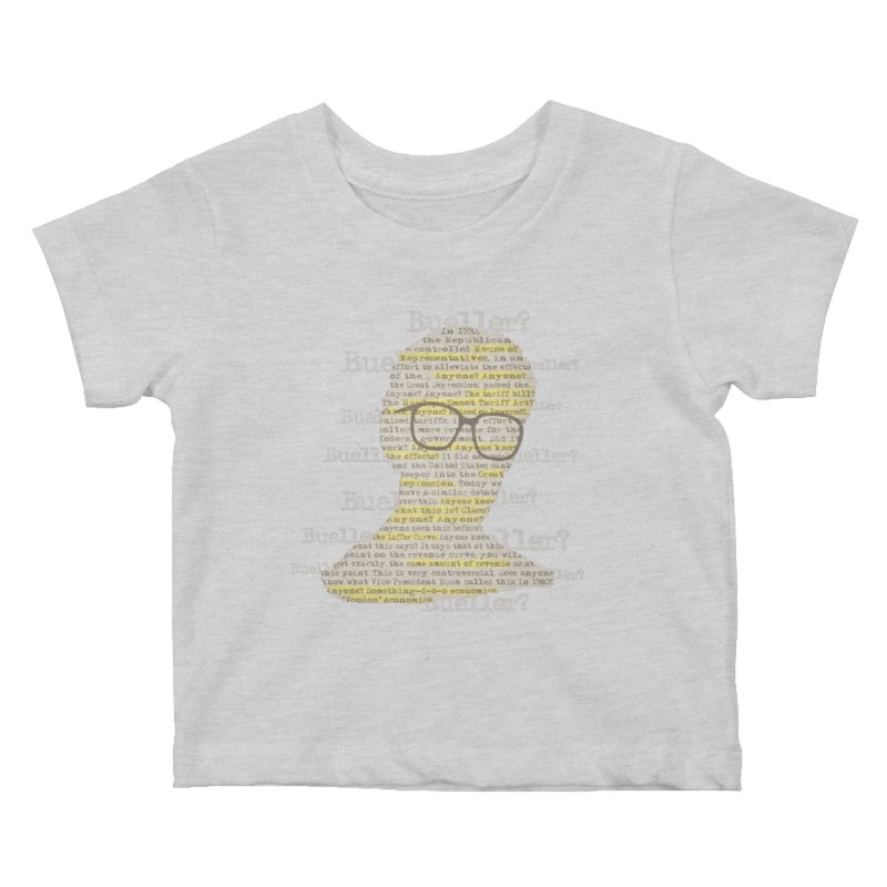 Anyone, Anyone Kids Baby T-Shirt by Made With Awesome