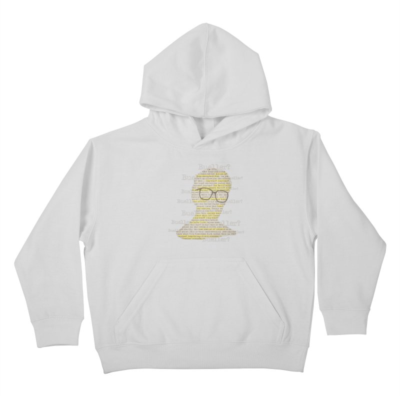 Anyone, Anyone Kids Pullover Hoody by Made With Awesome