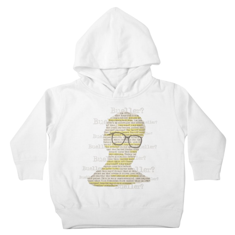 Anyone, Anyone Kids Toddler Pullover Hoody by Made With Awesome