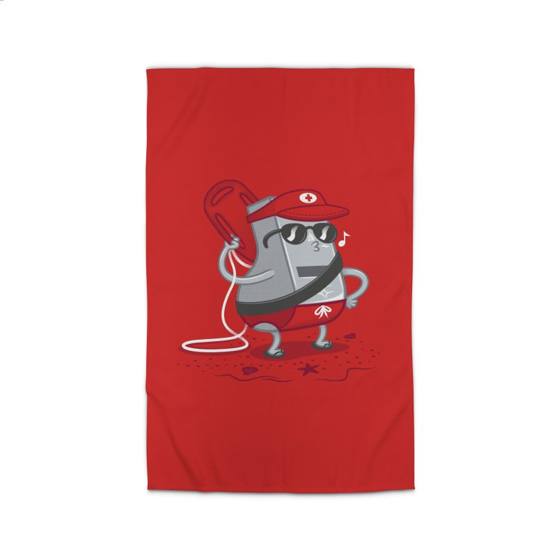 Whistle While You Work Home Rug by Made With Awesome