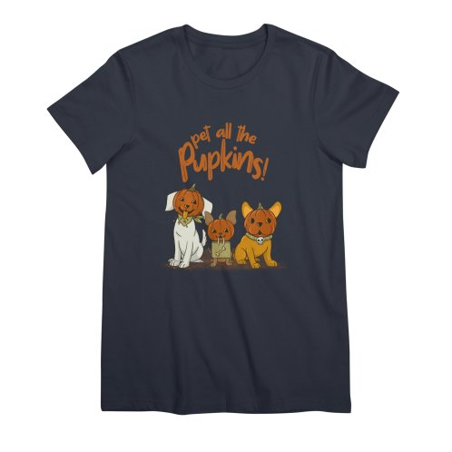 image for Pupkins!