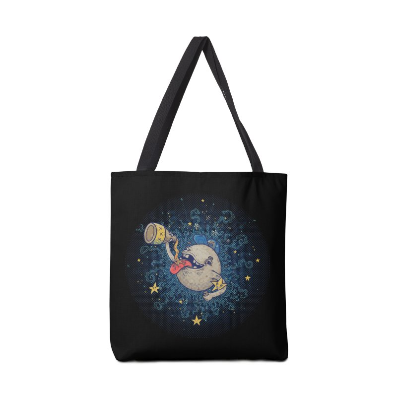 Moonshine Accessories Tote Bag Bag by Made With Awesome