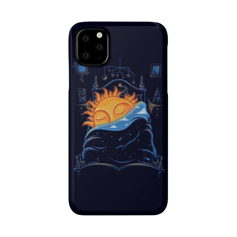 Goodnight Sun Accessories Phone Case by Made With Awesome