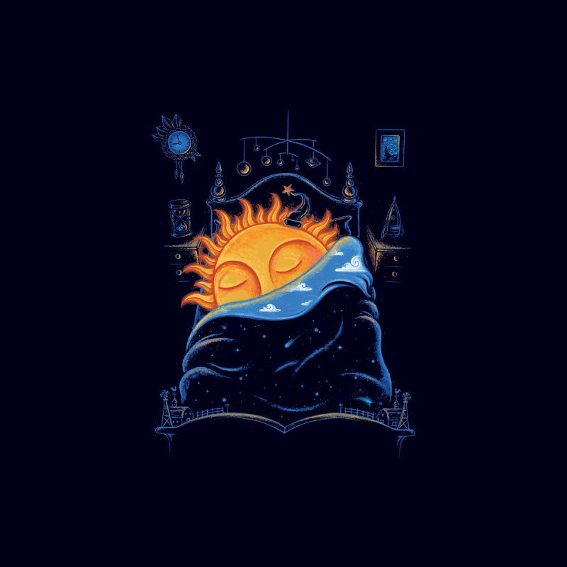 Goodnight Sun by Made With Awesome