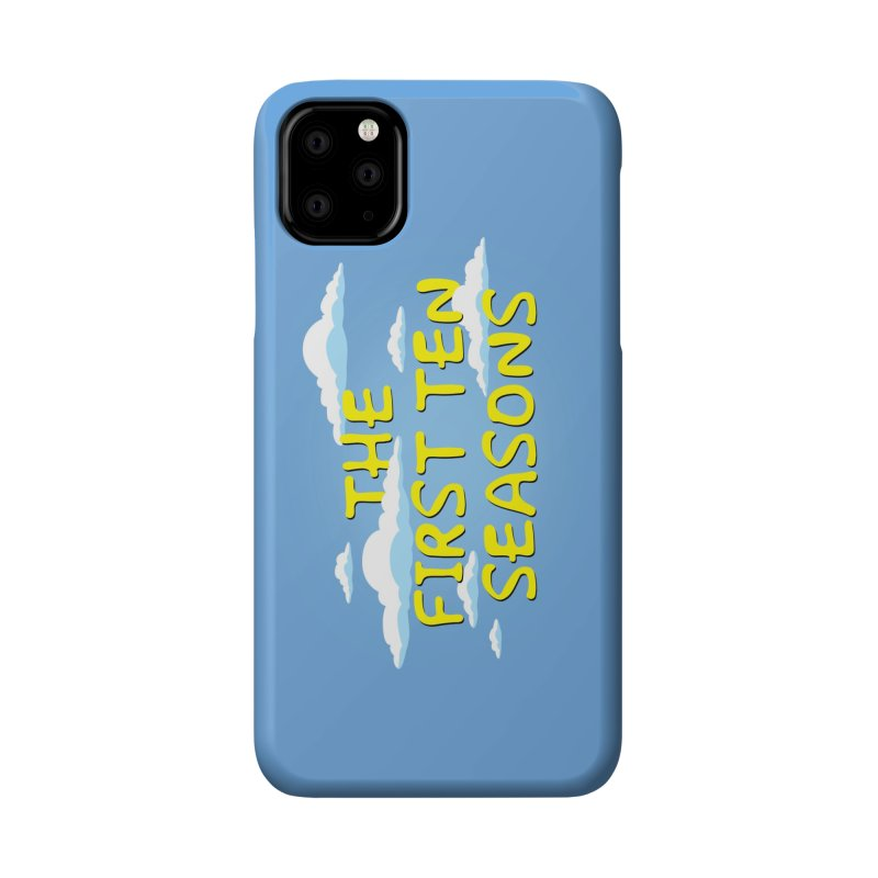 Best. Episodes. Ever. Accessories Phone Case by Made With Awesome