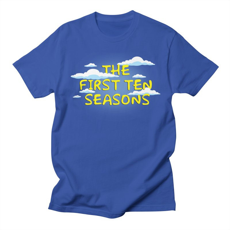 Best. Episodes. Ever. Men's Regular T-Shirt by Made With Awesome