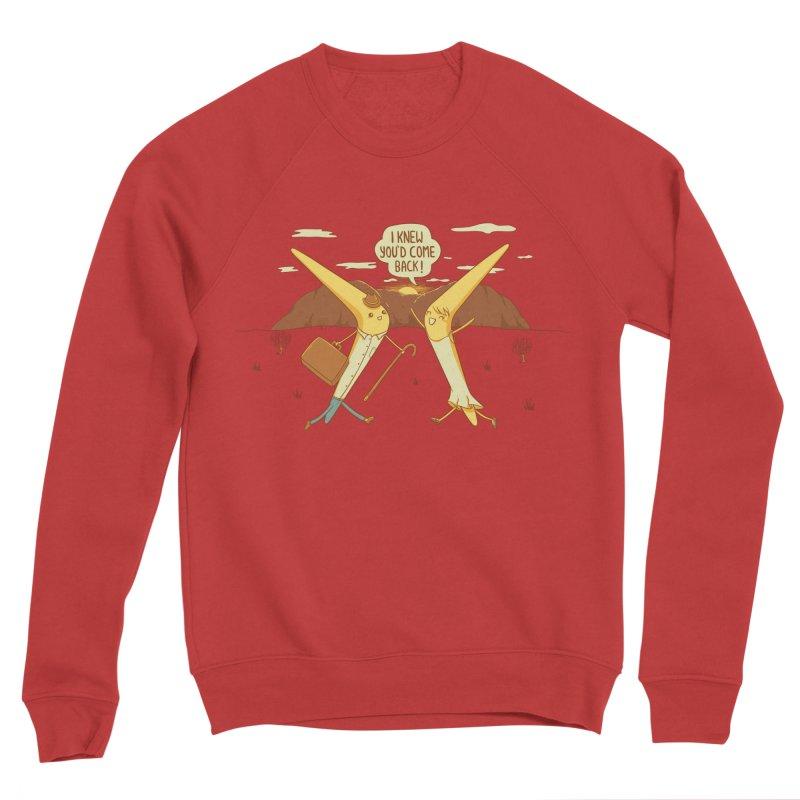 Classic Love Story Women's Sponge Fleece Sweatshirt by Made With Awesome