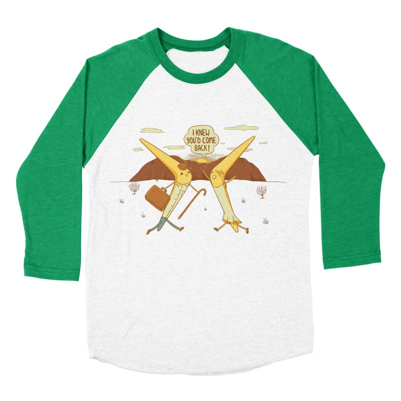 Classic Love Story Women's Baseball Triblend Longsleeve T-Shirt by Made With Awesome
