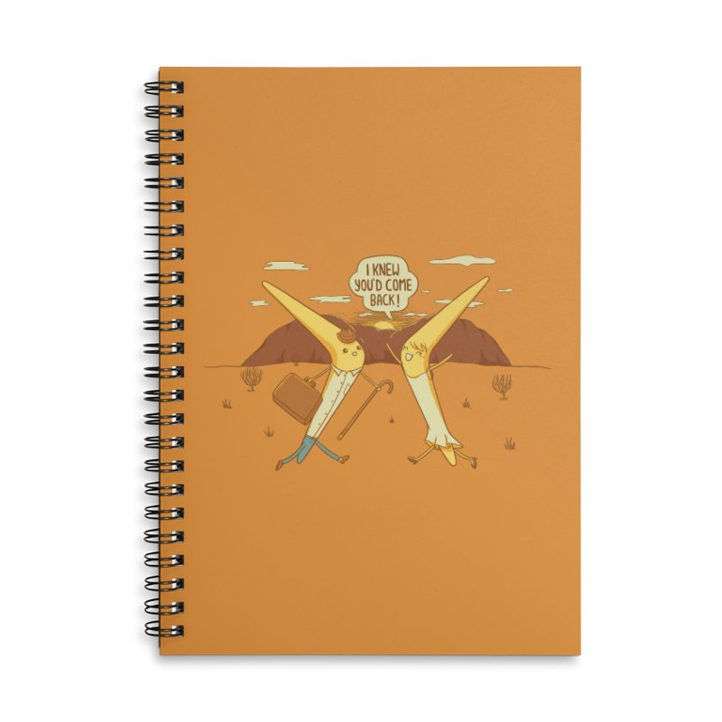 Classic Love Story Accessories Lined Spiral Notebook by Made With Awesome