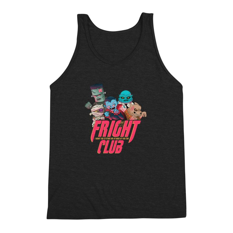 Fright Club   by Made With Awesome