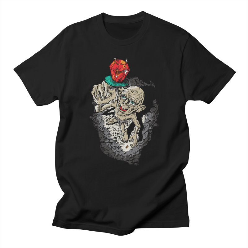 Precious Pop Men's Regular T-Shirt by Made With Awesome