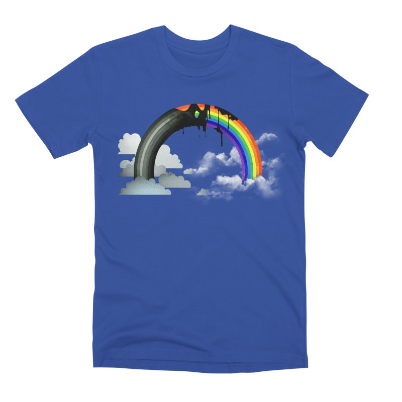 Meltbow Men's Premium T-Shirt by Made With Awesome