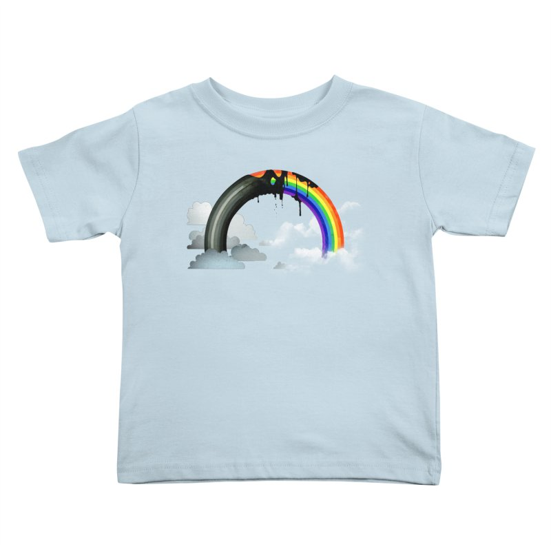 Meltbow Kids Toddler T-Shirt by Made With Awesome