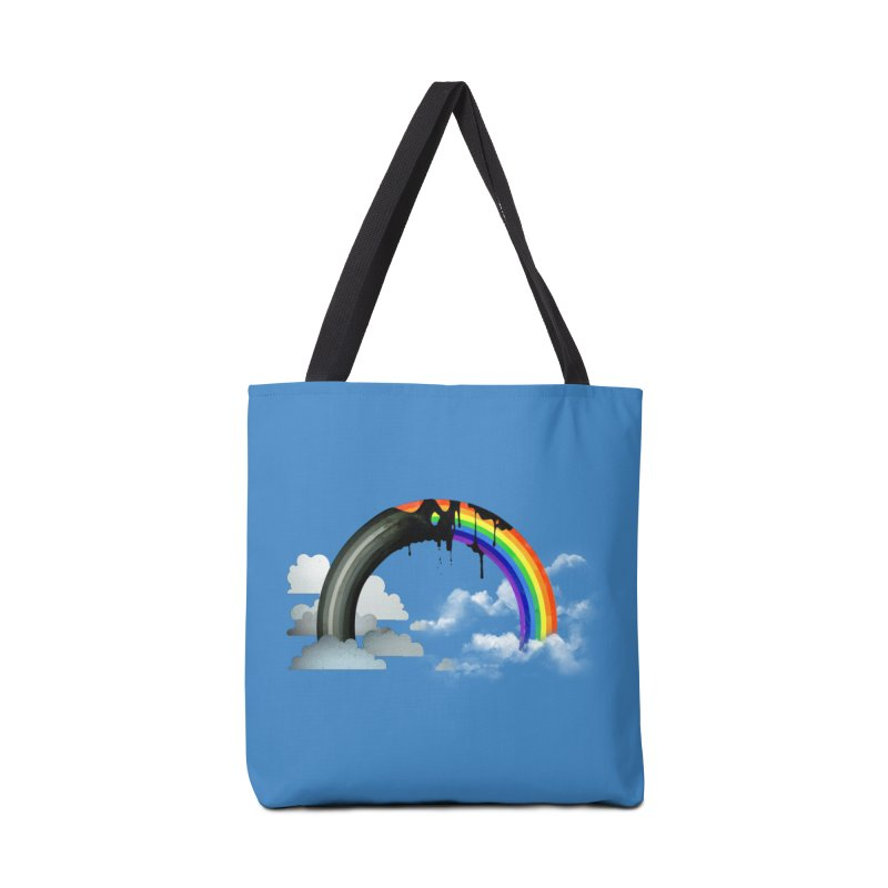 Meltbow Accessories Tote Bag Bag by Made With Awesome