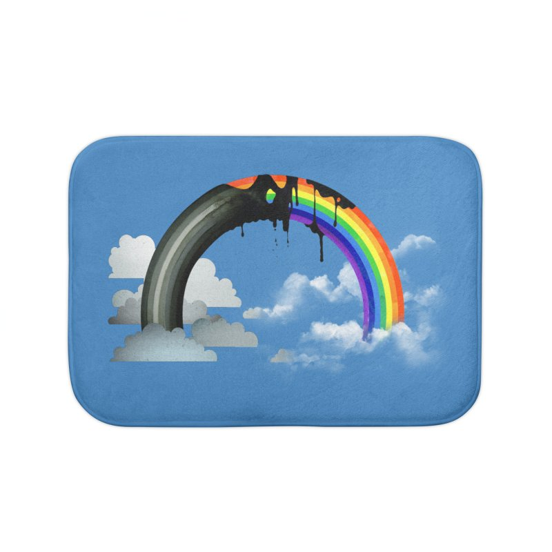 Meltbow Home Bath Mat by Made With Awesome