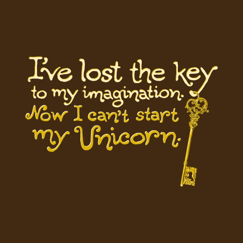I've Lost The Key by Made With Awesome
