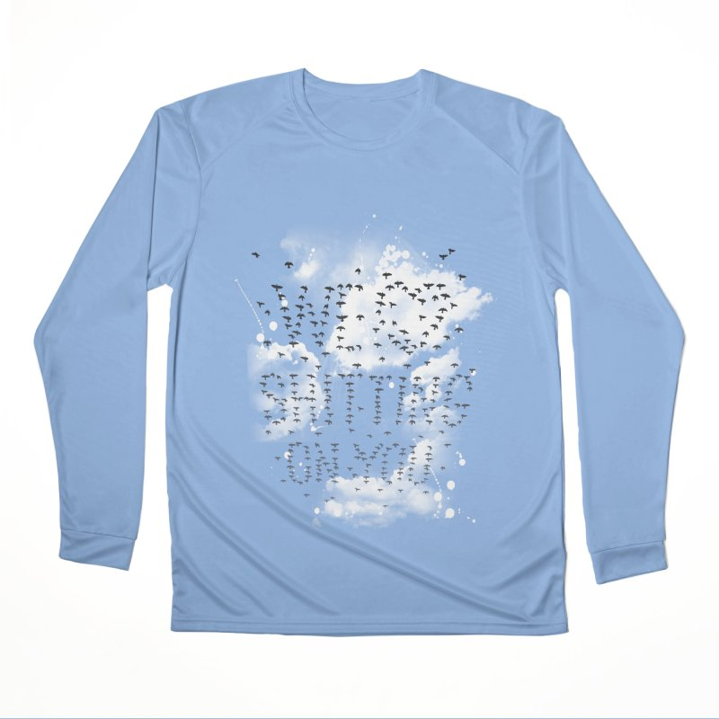 Call Of Doody Women's Performance Unisex Longsleeve T-Shirt by Made With Awesome