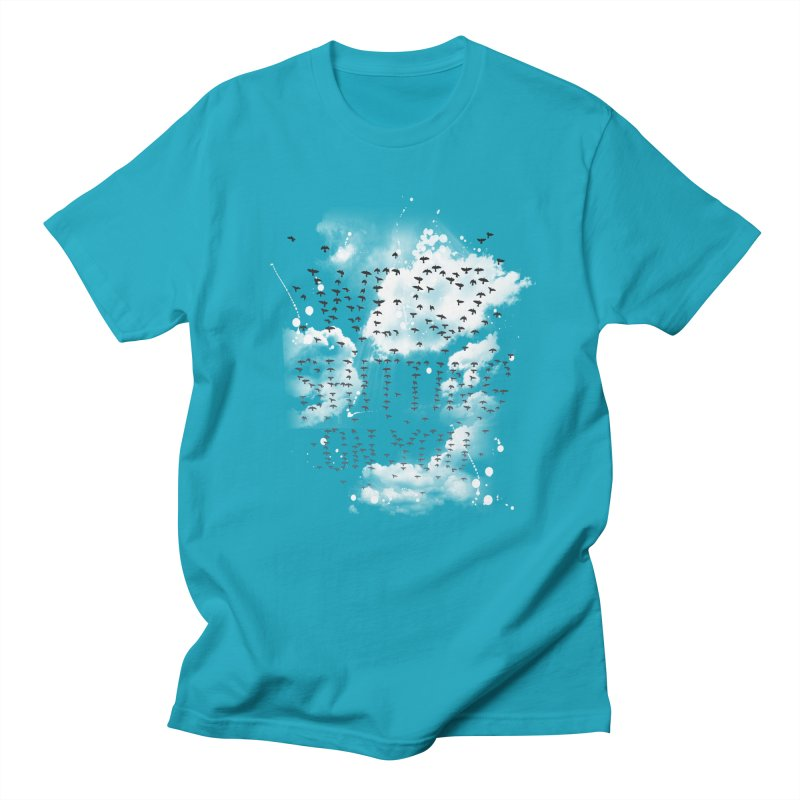 Call Of Doody Women's Regular Unisex T-Shirt by Made With Awesome