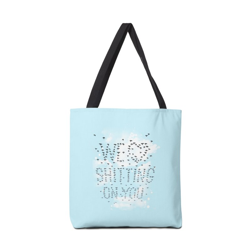 Call Of Doody Accessories Tote Bag Bag by Made With Awesome
