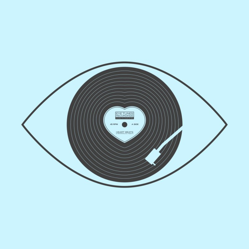 Eye Tunes by Made With Awesome