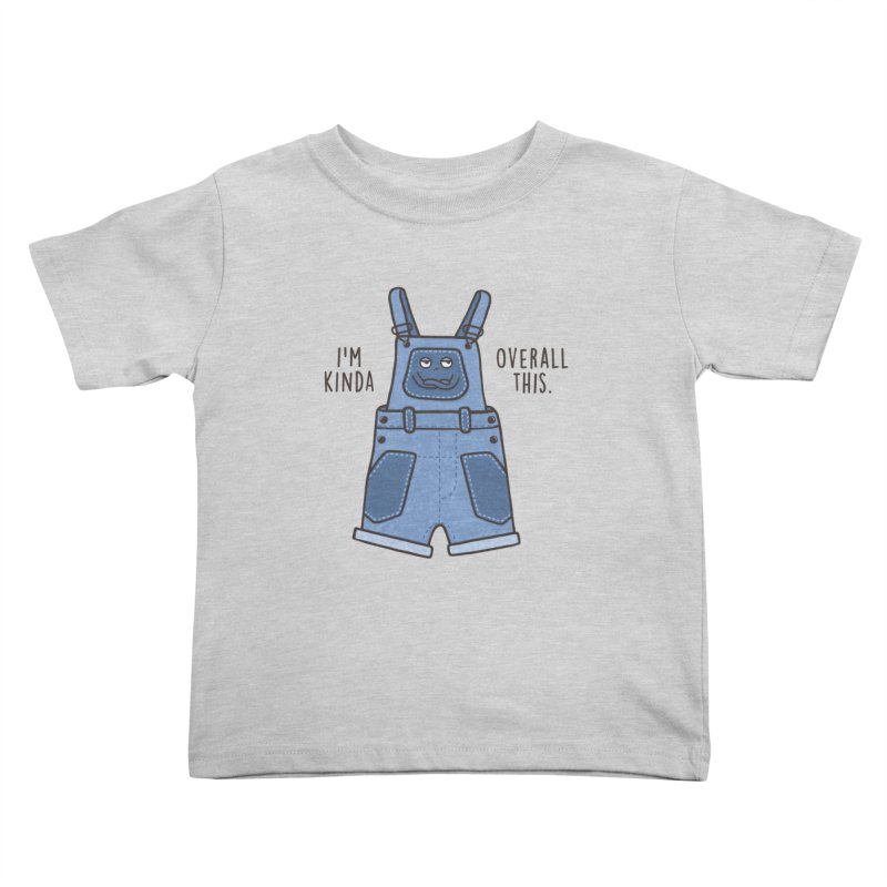 Overall This   by Made With Awesome