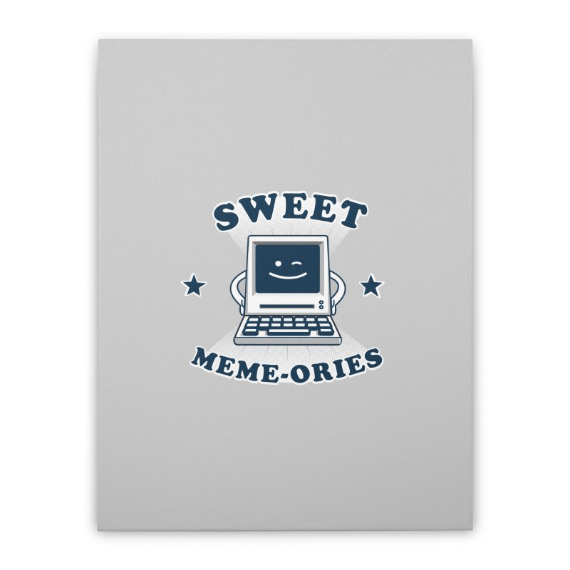 Sweet Meme-ories   by Made With Awesome