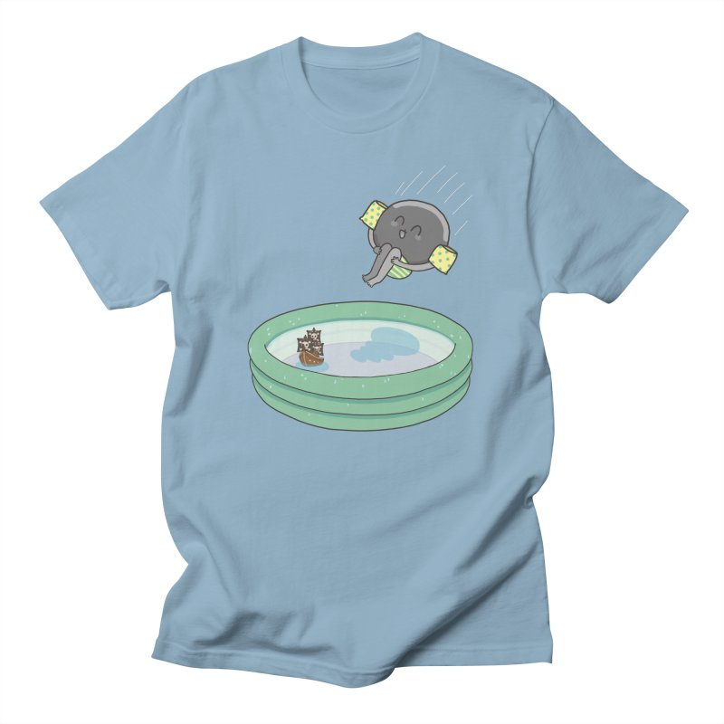 Cannonball Guys T-Shirt by Made With Awesome