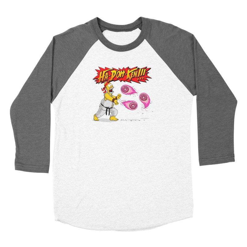 Sweet Fighter Women's Longsleeve T-Shirt by Made With Awesome
