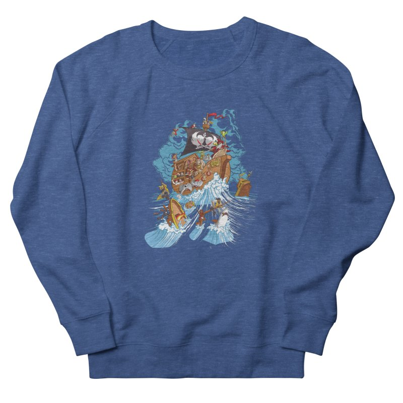Noah's Arrrk Women's Sweatshirt by Made With Awesome