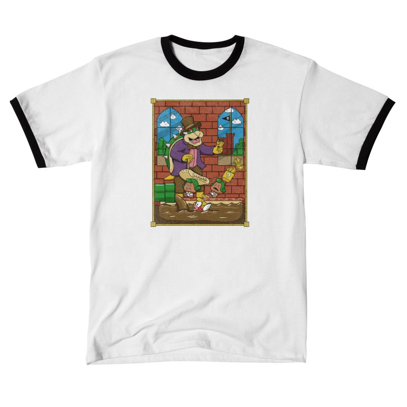 Oompa Goombas Women's T-Shirt by Made With Awesome