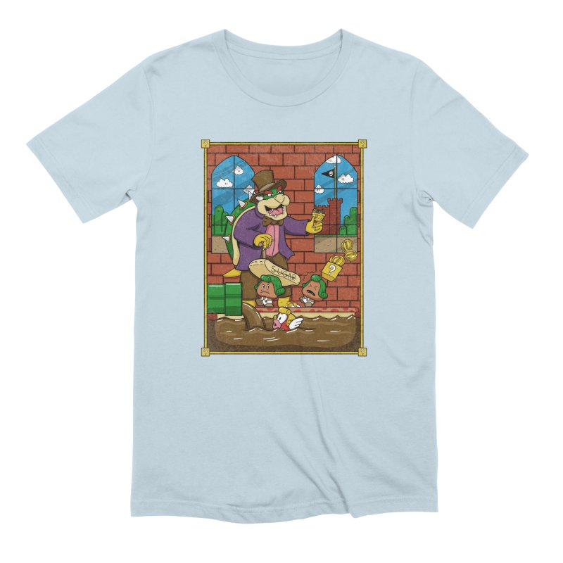 Oompa Goombas Men's T-Shirt by Made With Awesome