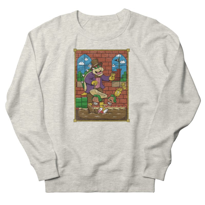 Oompa Goombas Women's Sweatshirt by Made With Awesome