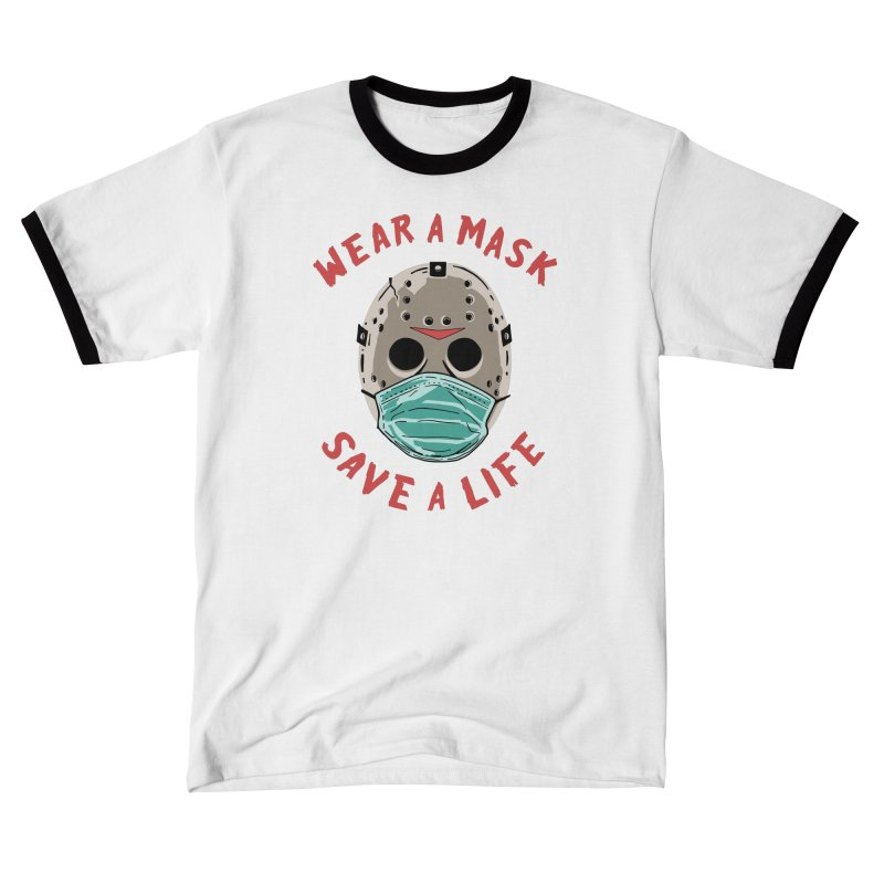 Save A Life Women's T-Shirt by Made With Awesome