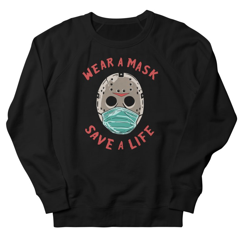 Save A Life Women's Sweatshirt by Made With Awesome