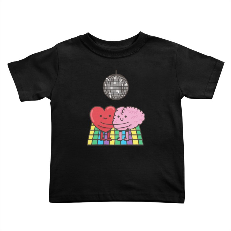 Finally At Peace Kids Toddler T-Shirt by Made With Awesome